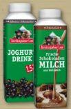Joghurt Drink von Berchtesgadener Land
