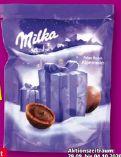 Feine Alpenmilch Kugeln von Milka