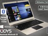 Winbook 13 Notebook von Odys