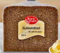 Schwarzbrot von Kornmark