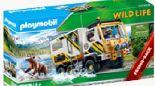 Expeditionstruck 70278 von Playmobil