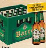 Alster von Brauerei Barre
