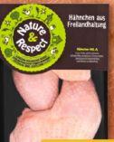 Freiland-Hähnchen-Schenkel von Nature & Respect