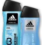 Dusche von Adidas