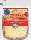 Lasagne Bolognese von Steinhaus
