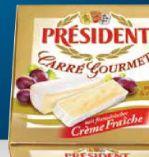 Carré Gourmet von Président