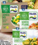 Traditionelles Gemüse von Frosta