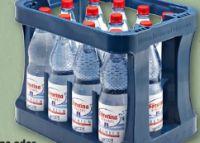 Mineralwasser von Förstina-Sprudel
