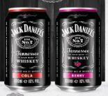 Old Tennessee Whiskey & Cola von Jack Daniel's