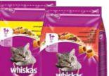 Katzentrockenfutter von Whiskas