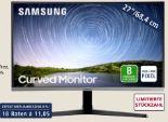 Curved Monitor 27 von Samsung