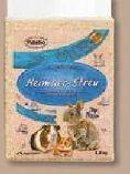 Heimtier-Streu von Fidelio