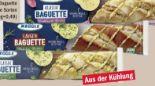 Baguette Kräuterbutter von Meggle