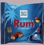 Jamaica Rum von Ritter Sport