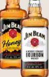 Whiskey von Jim Beam