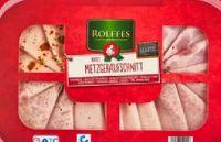 Buffet Metzgeraufschnitt von Rolffes