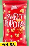 Sweet Popcorn von Sun Snacks