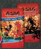 Mixed Ricecracker von Asia