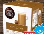 Dolce Gusto Kaffee von Nescafé