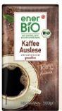 Kaffee Auslese von enerBiO