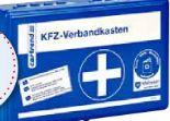 KFZ-Verbandkasten von Cartrend