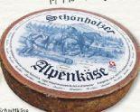 Schönholzer Alpenkäse von Breidohr's