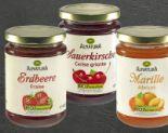 Bio Fruchtaufstrich Erdbeere von Alnatura