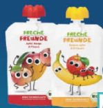 Bio-Quetschmus von Erdbär Freche Freunde