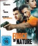 DVD Force of Nature