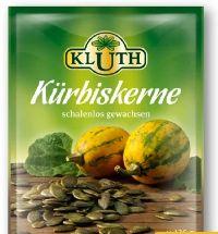 Kürbiskerne von Kluth