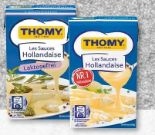 Les Sauces von Thomy
