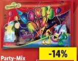 Fruity Party-Mix Fruchtgummi von Sugarland