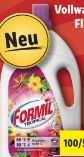 Flüssiges Vollwaschmittel von Formil