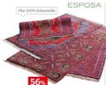 Orientteppich Belutsch von Esposa