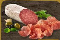 Mailänder Salami Strafino von Citterio
