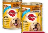 Hundenahrung Classic von Pedigree