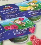 Bio Alpenzwerg Joghurt von Berchtesgadener Land
