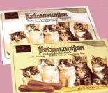 Katzenzungen von Sarotti