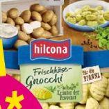 Frischkäse-Gnocchi von Hilcona