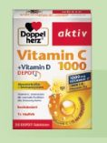 Vitamin C 1000 von Doppelherz