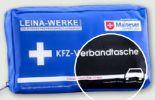 KFZ-Verbandtasche von Leina-Werke
