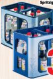 Premium Mineralwasser von Förstina-Sprudel