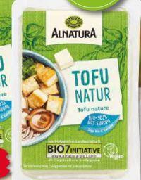 Bio Tofu Natur von Alnatura