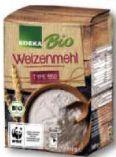 Weizenmehl von Edeka Bio