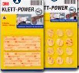 Klett-Power-Streifen von 3M