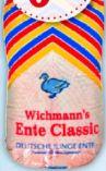 Ente von Wichmann's