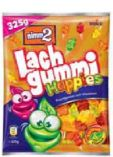 Nimm2 Lachgummi Happies von Storck
