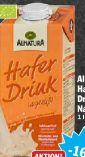 Hafer Drink Natur von Alnatura
