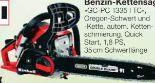 Benzin-Kettensäge GC-PC 1335 I TC Set von Einhell