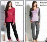 Trendiger Pyjama von ElleNor